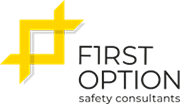 First Option Logo